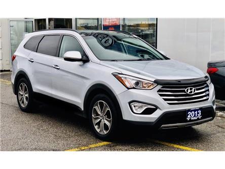 2013 Hyundai Santa Fe XL Luxury (Stk: 8258H) in Markham - Image 1 of 28