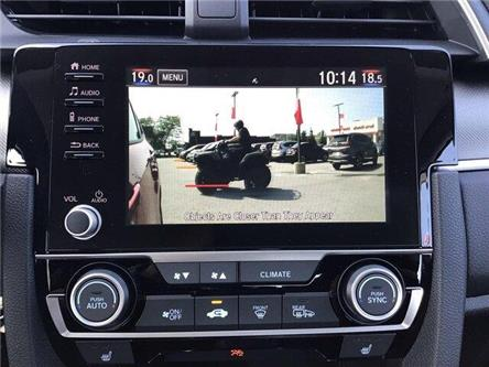 2020 Honda Civic EX (Stk: 20231) in Barrie - Image 2 of 19