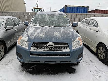 2010 Toyota RAV4 Base (Stk: SUB2255A) in Charlottetown - Image 2 of 3