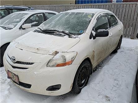 2007 Toyota Yaris Base (Stk: PRO0672A) in Charlottetown - Image 1 of 3