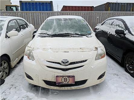 2007 Toyota Yaris Base (Stk: PRO0672A) in Charlottetown - Image 2 of 3