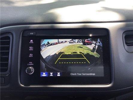 2020 Honda HR-V Sport (Stk: 20315) in Barrie - Image 2 of 23