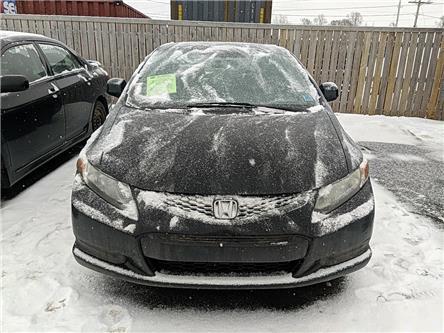 2012 Honda Civic EX (Stk: SUB2258TA) in Charlottetown - Image 2 of 3
