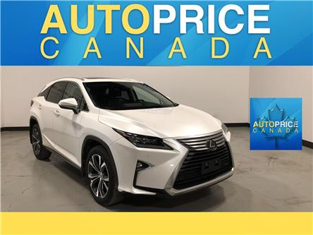 2017 Lexus RX 350 Base (Stk: B0866) in Mississauga - Image 1 of 29
