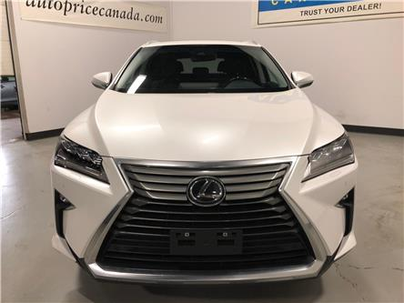 2017 Lexus RX 350 Base (Stk: B0866) in Mississauga - Image 2 of 29