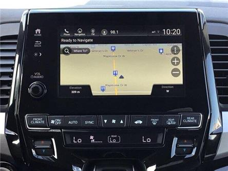 2020 Honda Odyssey Touring (Stk: 20202) in Barrie - Image 2 of 23