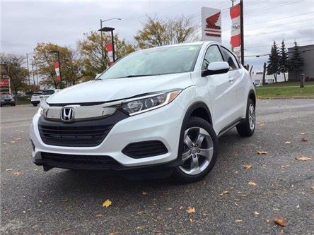 2020 Honda HR-V LX (Stk: 20178) in Barrie - Image 1 of 22