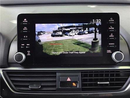 2020 Honda Accord Sport 2.0T (Stk: 20470) in Barrie - Image 2 of 22
