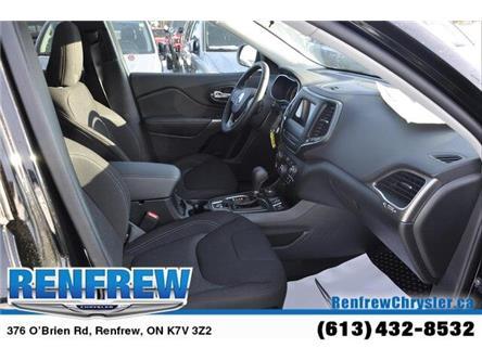 2020 Jeep Cherokee Sport (Stk: L038) in Renfrew - Image 2 of 13