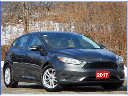 2017 Ford Focus SE (Stk: 151410) in Kitchener - Image 1 of 17