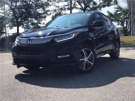 2020 Honda HR-V Touring (Stk: 20302) in Barrie - Image 1 of 25