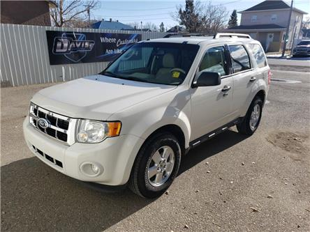 2011 Ford Escape XLT Automatic (Stk: 16559) in Fort Macleod - Image 1 of 16