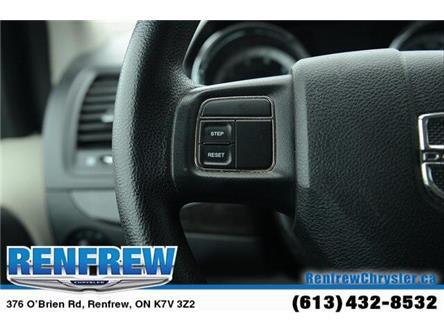 2014 Dodge Grand Caravan SE/SXT (Stk: K287A) in Renfrew - Image 2 of 22
