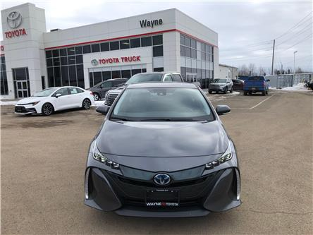 2020 Toyota Prius Prime Base (Stk: 22009) in Thunder Bay - Image 2 of 22