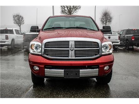 2007 Dodge Ram 3500 Laramie (Stk: AG0960A) in Abbotsford - Image 2 of 30