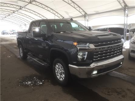 2020 Chevrolet Silverado 2500HD LTZ (Stk: 181522) in AIRDRIE - Image 1 of 55