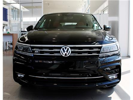 2020 Volkswagen Tiguan Highline (Stk: 70004) in Saskatoon - Image 2 of 25