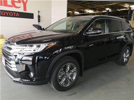 2019 Toyota Highlander Limited (Stk: 41893) in Sarnia - Image 1 of 24