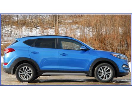 2018 Hyundai Tucson SE 2.0L (Stk: 59671A) in Kitchener - Image 2 of 17