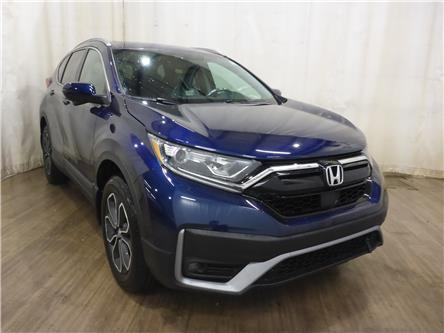 2020 Honda CR-V EX-L (Stk: 2050027) in Calgary - Image 2 of 23