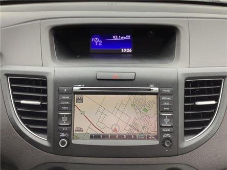 2012 Honda CR-V Touring (Stk: U12253) in Barrie - Image 2 of 27