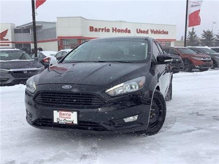 2016 Ford Focus SE (Stk: U16962) in Barrie - Image 1 of 24