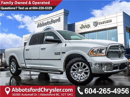 2015 RAM 1500 Longhorn (Stk: K486833A) in Abbotsford - Image 1 of 30