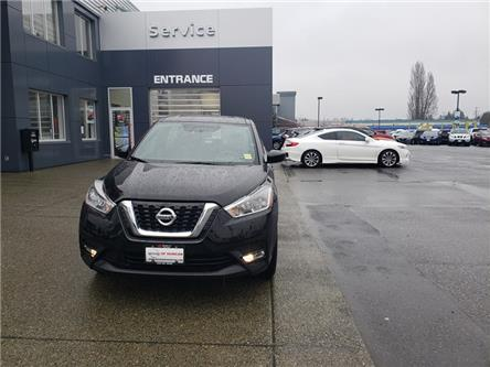 2018 Nissan Kicks SV (Stk: 9R1587A) in Duncan - Image 2 of 10