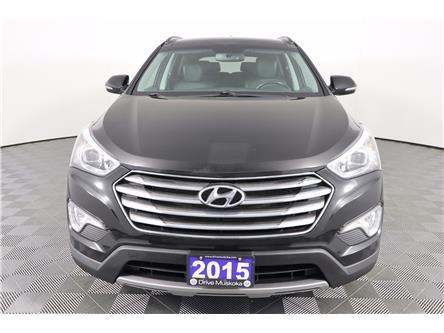 2015 Hyundai Santa Fe XL Limited (Stk: 120-122A) in Huntsville - Image 2 of 36