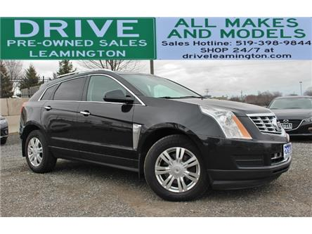 2014 Cadillac SRX Luxury (Stk: D0248) in Leamington - Image 1 of 30