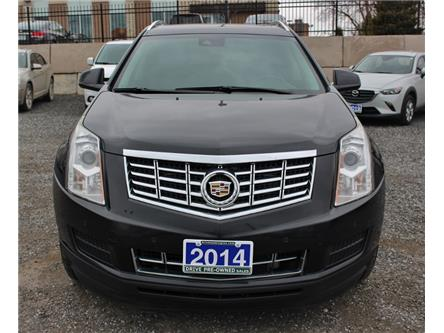 2014 Cadillac SRX Luxury (Stk: D0248) in Leamington - Image 2 of 30