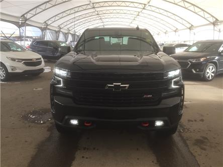 2020 Chevrolet Silverado 1500 LT Trail Boss (Stk: 182003) in AIRDRIE - Image 2 of 45
