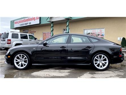 2014 Audi A7 TDI Technik (Stk: 108091) in Bolton - Image 2 of 29