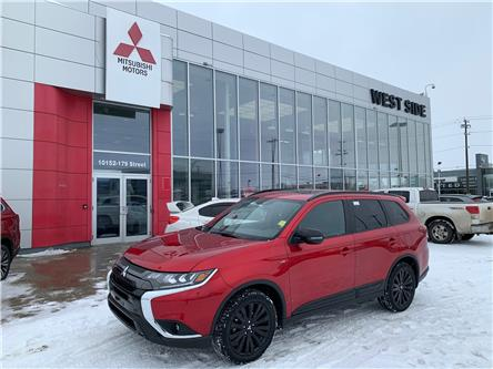 2020 Mitsubishi Outlander Limited Edition (Stk: T20061) in Edmonton - Image 1 of 29