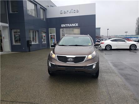 2012 Kia Sportage LX (Stk: 9K0585A) in Duncan - Image 2 of 13