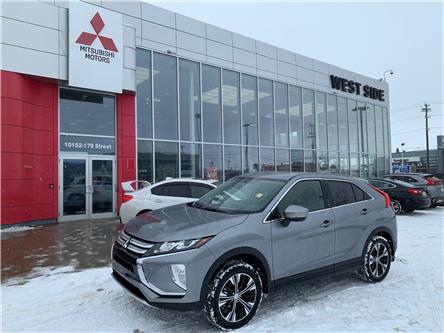 2020 Mitsubishi Eclipse Cross SE (Stk: E20075) in Edmonton - Image 1 of 29