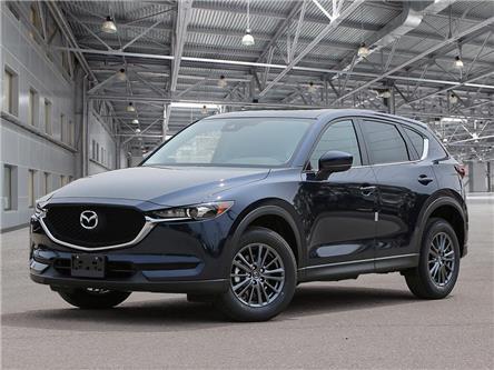 2020 Mazda CX-5 GX (Stk: 20116) in Toronto - Image 1 of 23