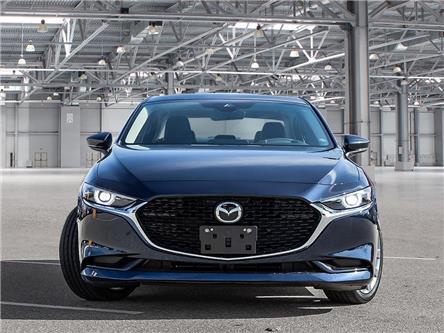 2019 Mazda Mazda3 GT (Stk: 191015) in Toronto - Image 2 of 23