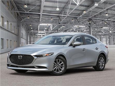 2019 Mazda Mazda3 GX (Stk: 19768) in Toronto - Image 1 of 23