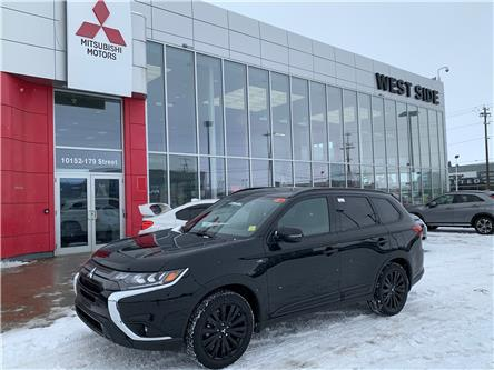 2020 Mitsubishi Outlander Limited Edition (Stk: T20076) in Edmonton - Image 1 of 30
