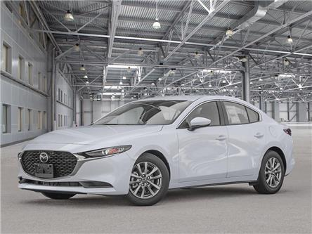 2019 Mazda Mazda3 GS (Stk: 19463) in Toronto - Image 1 of 23