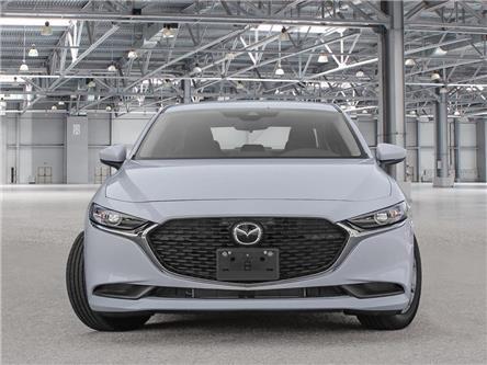 2019 Mazda Mazda3 GS (Stk: 19463) in Toronto - Image 2 of 23