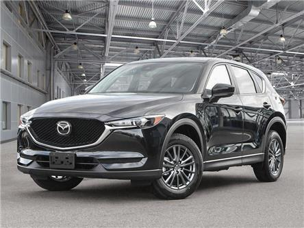 2020 Mazda CX-5 GS (Stk: 20076) in Toronto - Image 1 of 23