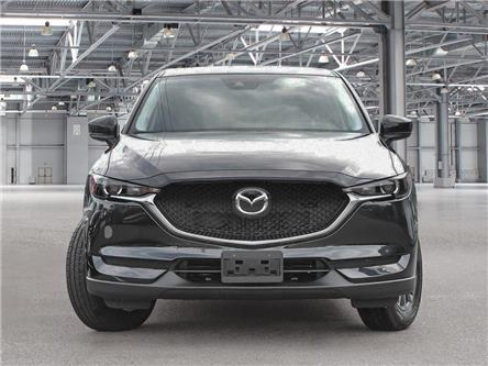 2020 Mazda CX-5 GS (Stk: 20076) in Toronto - Image 2 of 23