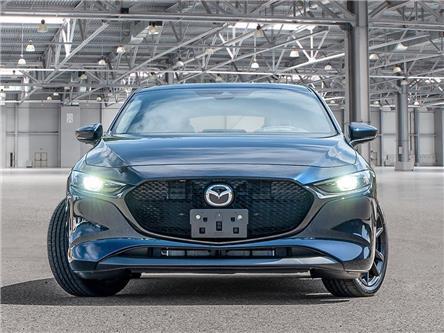 2020 Mazda Mazda3 Sport GT (Stk: 20010) in Toronto - Image 2 of 23