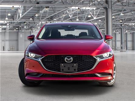 2019 Mazda Mazda3 GT (Stk: 19925) in Toronto - Image 2 of 23