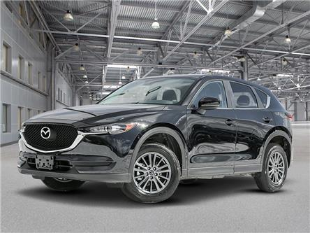 2020 Mazda CX-5 GX (Stk: 20077) in Toronto - Image 1 of 23
