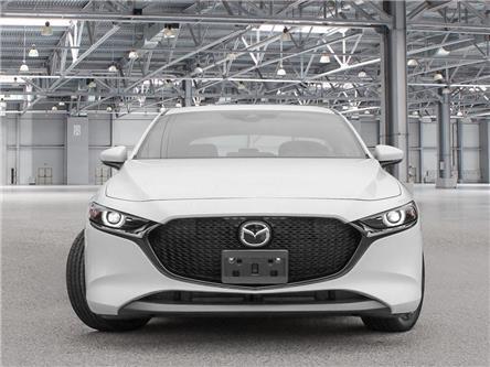 2020 Mazda Mazda3 Sport GT (Stk: 20021) in Toronto - Image 2 of 23