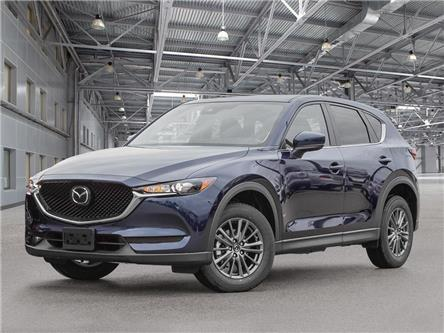 2020 Mazda CX-5 GS (Stk: 20063) in Toronto - Image 1 of 22