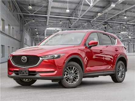 2020 Mazda CX-5 GS (Stk: 20054) in Toronto - Image 1 of 22